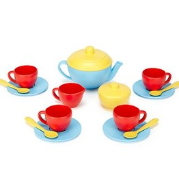 Green Toys Green Toys - Tea Set