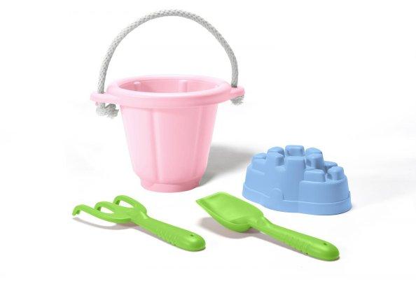 Green Toys Green Toys - Sand Play Set