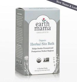 Earth Mama Angel Baby Organic Herbal Sitz Bath