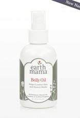 Earth Mama Angel Baby Belly Oil 4oz