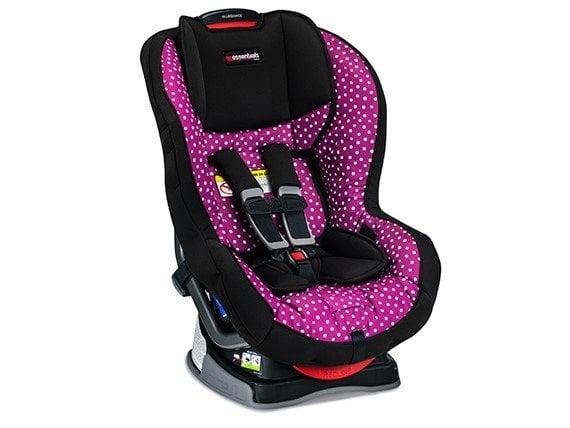 Britax Britax Allegiance Convertible Car Seat