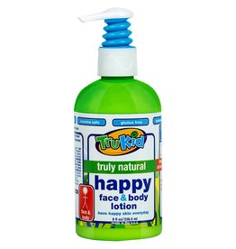 TruKid TruKid Happy Face and Body Lotion