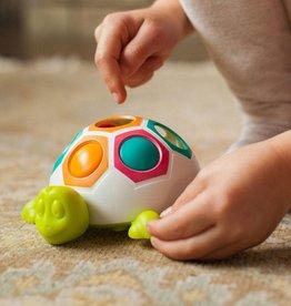 Fat Brain Toy Co Fat Brain Toy Co Pop 'n Slide Shelly