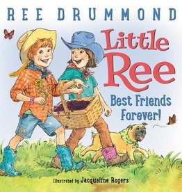Little Ree: best friends forever