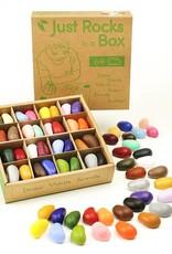 Crayon Rocks Crayon Rocks In A Box - 64 pieces