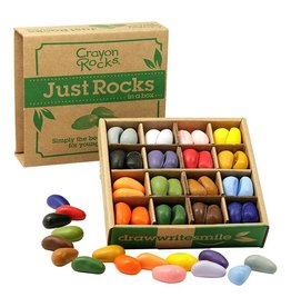Crayon Rocks Crayon Rocks In A Box 64 pieces
