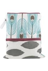 Luludew Wet/Dry Travel Bag