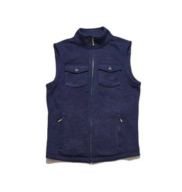 The Normal Brand Lincoln Fleece Vest