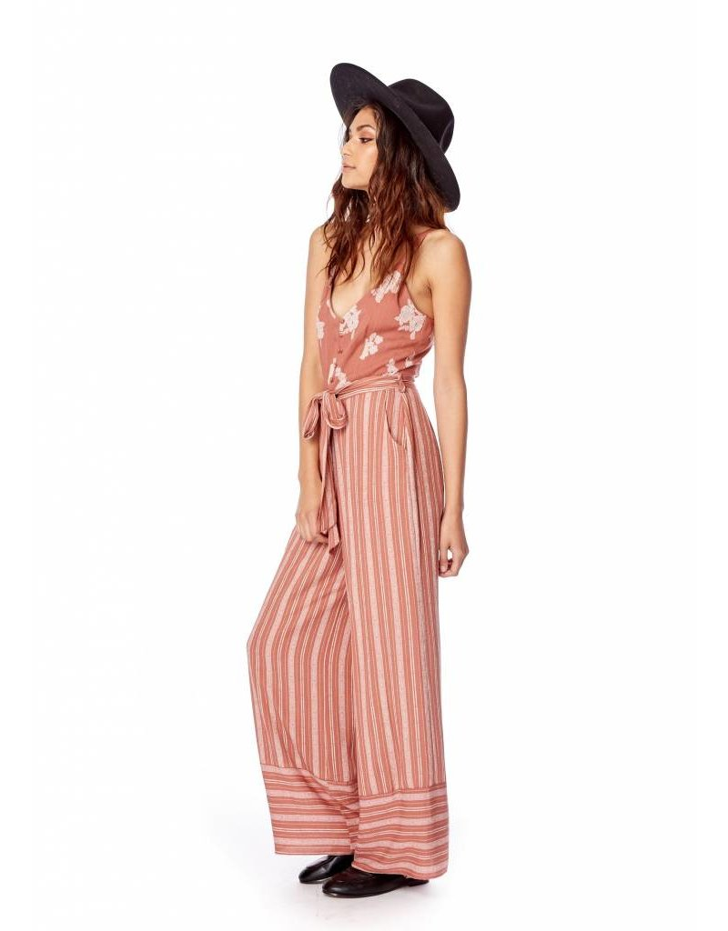 Lost + Wander Ginger Mae Jumpsuit