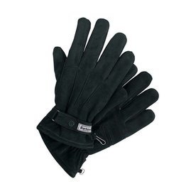 Barbour Men's Leather Thinsulate Gloves