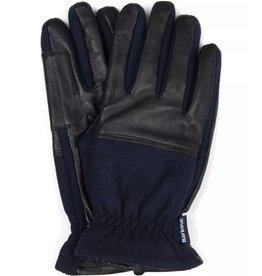 Barbour Men's Rugged Melton Glove