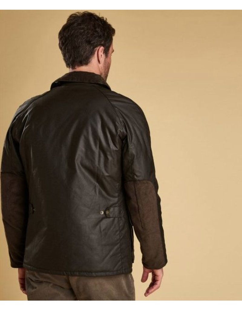 Barbour Strathyre Waxed Jacket