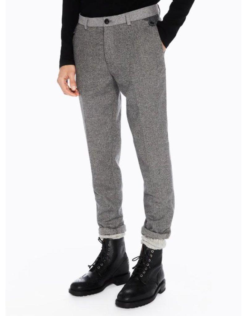 Scotch & Soda Grand Chic Wool Pants