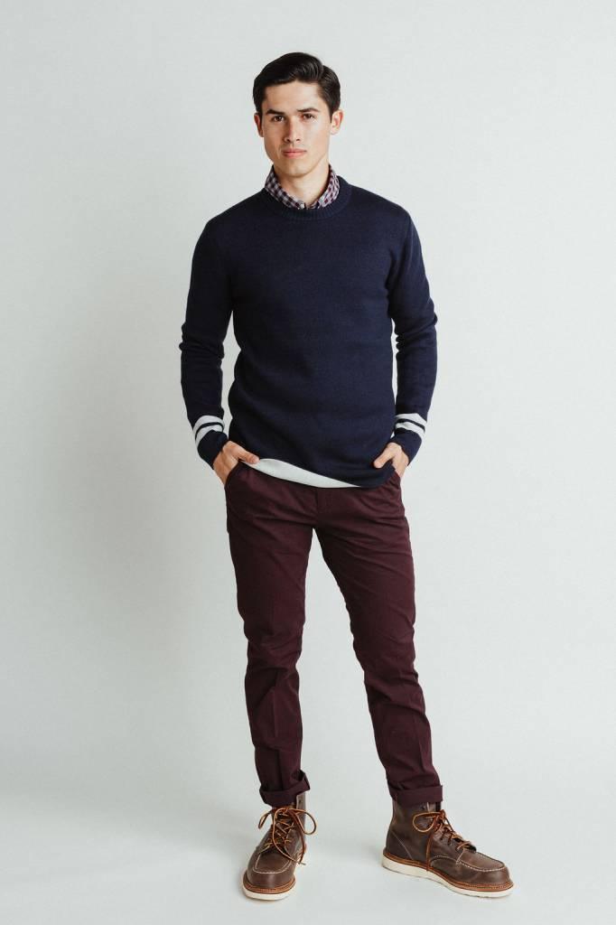 Scotch & Soda Scotch Pullover Sweater