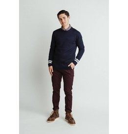 Scotch & Soda Mott Super Slim Classic Chino