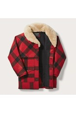 Filson Limited Edition Lined Wool Packer Coat