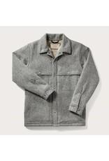 Filson Lined Wool Cape Coat