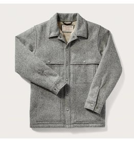 Filson Lined Wool Cape Coat
