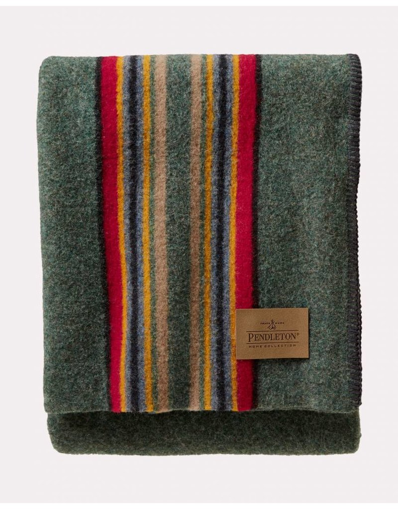 Pendleton Pendleton Yakima Throw w/ Carrier