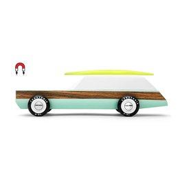 Candylab Woodie Surf Redux