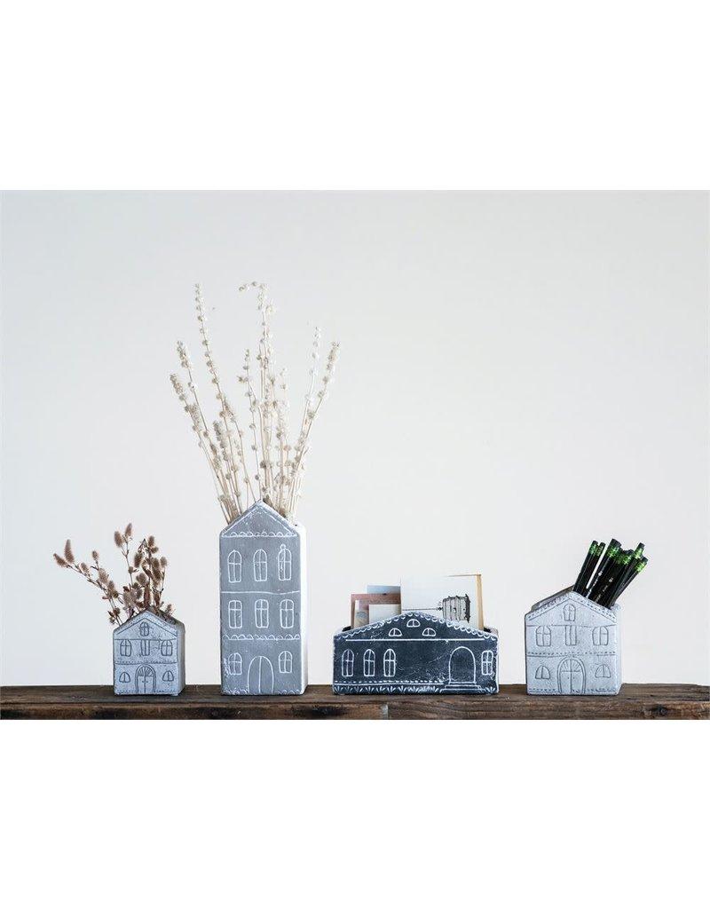 Creative Co-Op Ranch Planter/ Vase