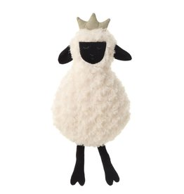 Creative Co-Op Stuffed Sheep