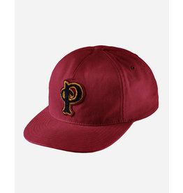 Pendleton Pendleton Wine P Patch Hat
