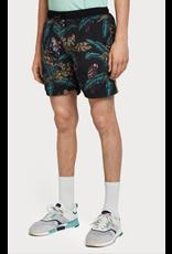 Scotch & Soda Summer All-Over Print Swimshort