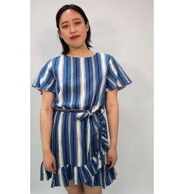 Lost + Wander Two Harbors Mini Dress