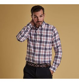Barbour Barbour Oxford Check 3 Tailored Shirt