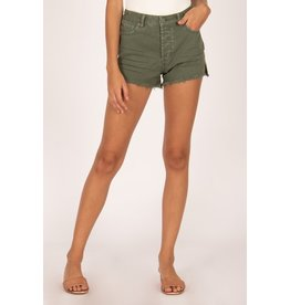 Amuse Society Sage Shoreline Denim Short