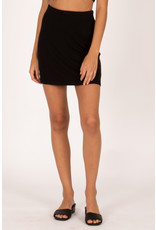 Amuse Society Early Access High Waisted Mini