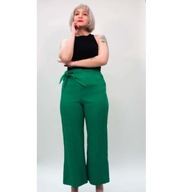 ASTR Asher Kelly Green Pants