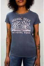 Alternative Apparel National Park Joshua Tree Navy
