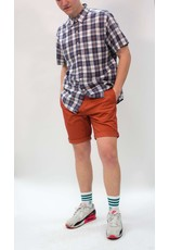 Scotch & Soda Classic Cotton Chino Short
