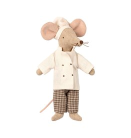 Maileg Chef Mouse