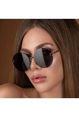 Freyrs Eyewear Lisa Gold/Grey