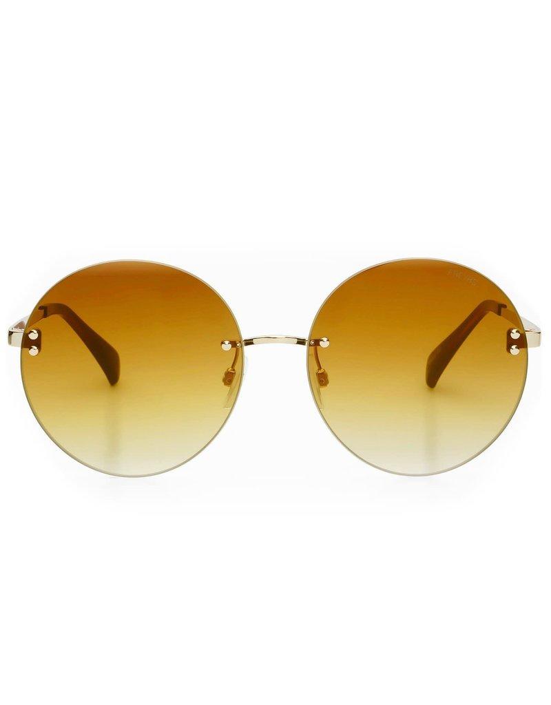 Freyrs Eyewear Lisa Gold/Gold