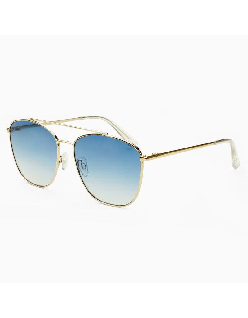Freyrs Eyewear Remy Blue/Gold