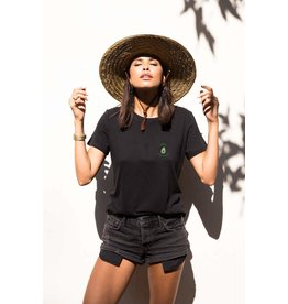 Sub_Urban Riot Holy Guacamole Embroidered Tee