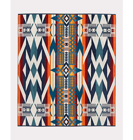 Pendleton Fire Legend Towel For Two