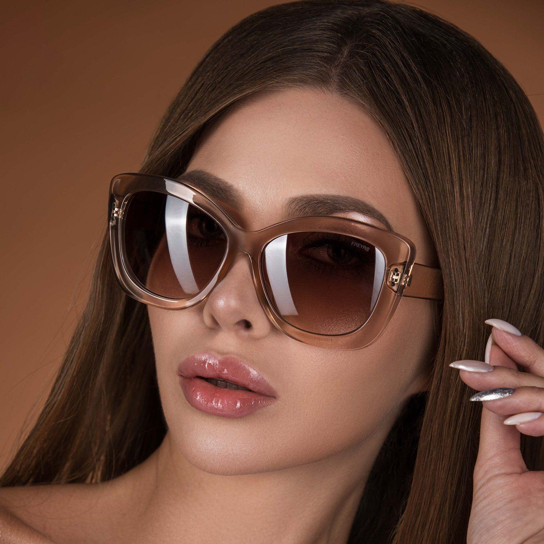 Freyrs Eyewear Fiona Tan