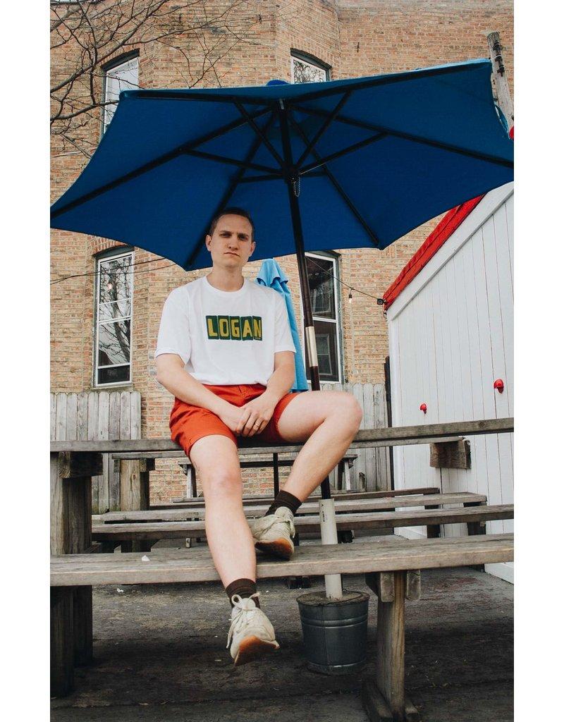 Bandwagon Champs Logan Neighborhood Tee