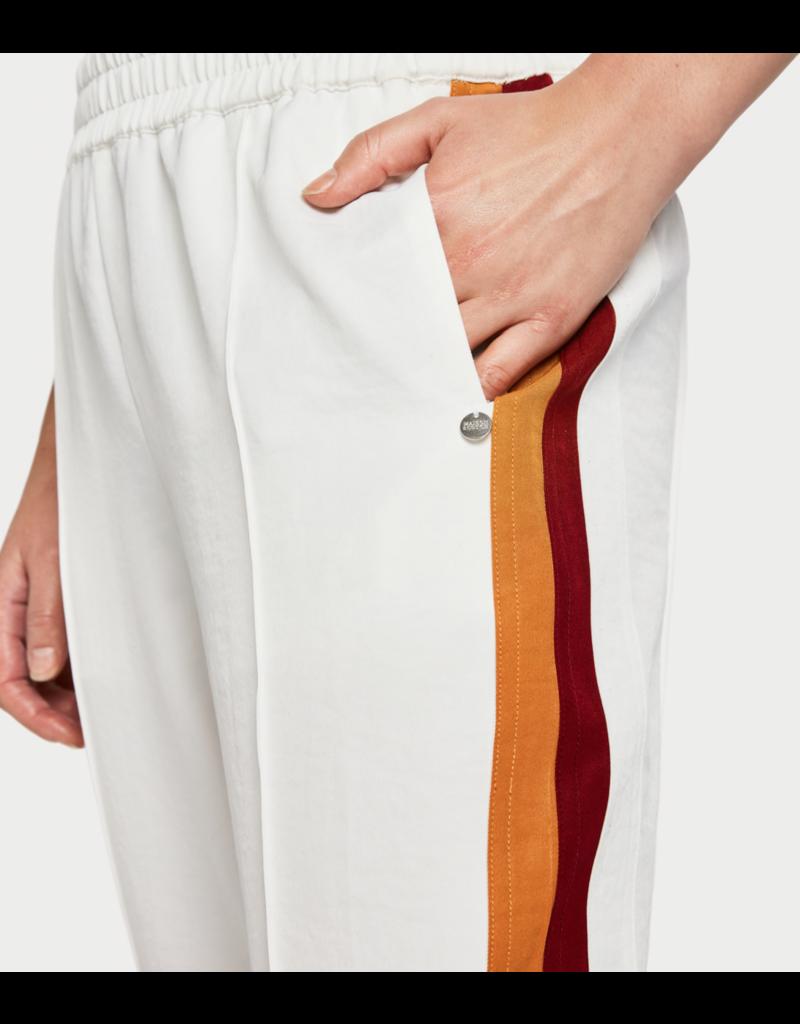 Scotch & Soda Contrast Panel Trousers