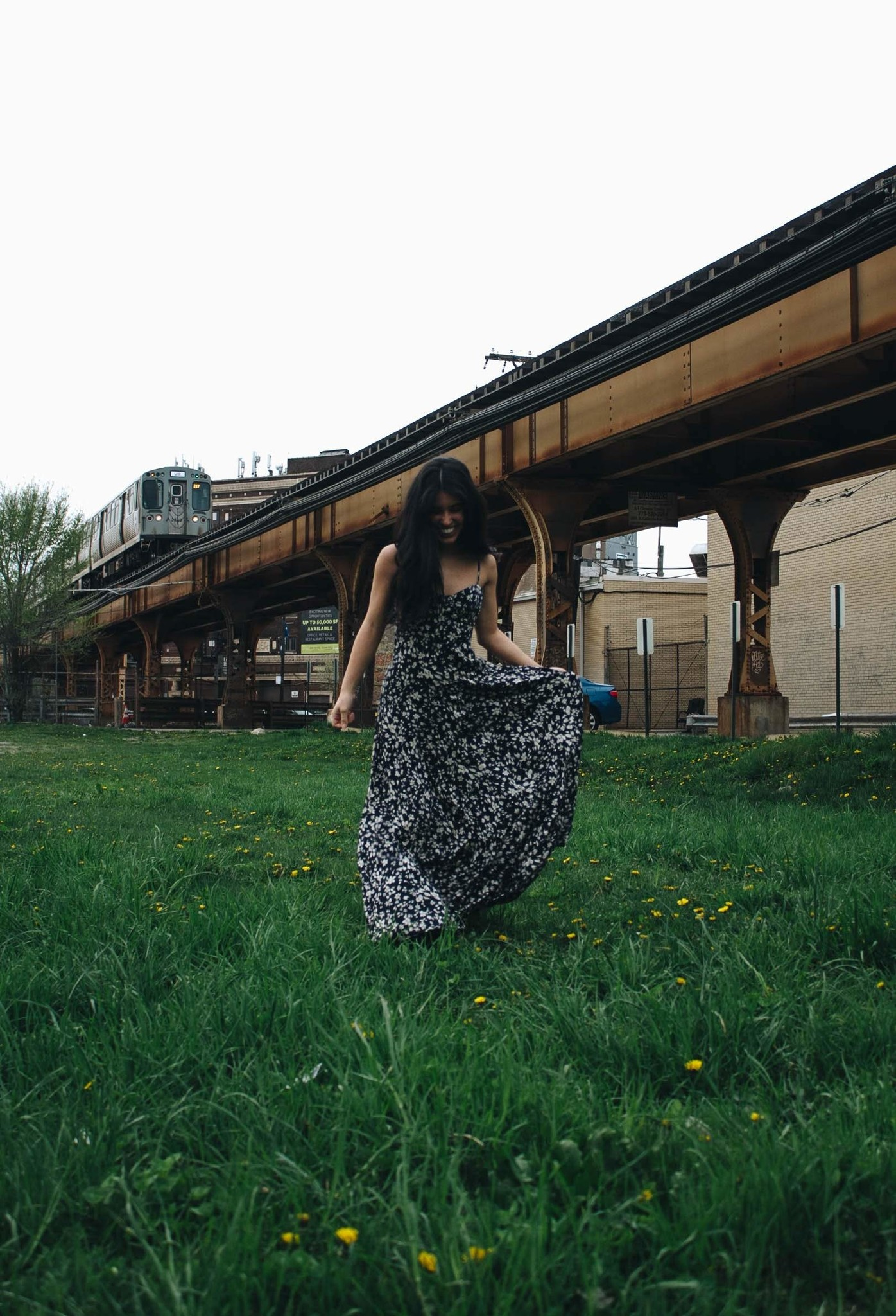 Free People Under The Moonlight Maxi Dress