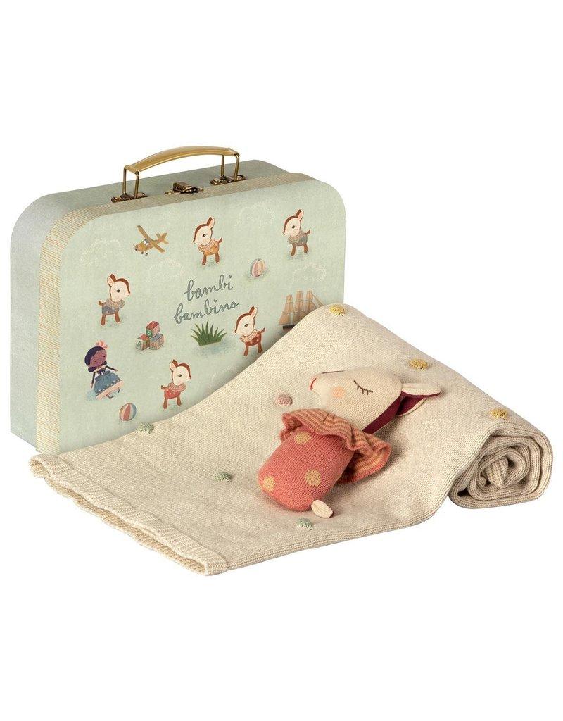 Maileg Bambi Baby Gift Set