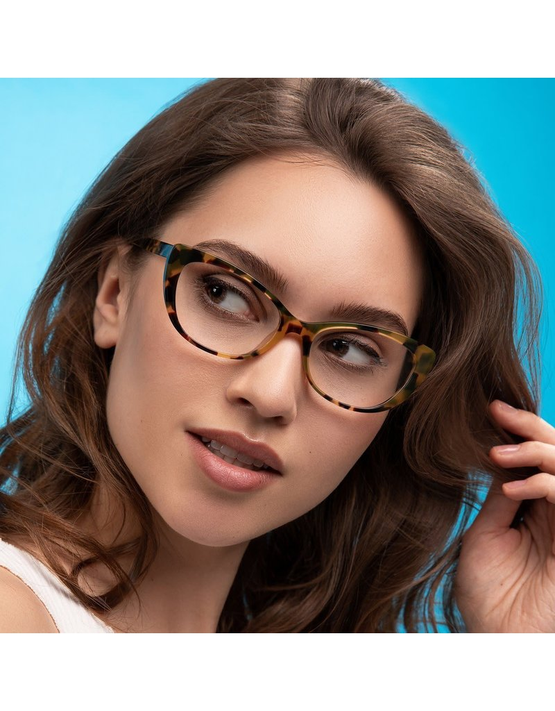 Freyrs Eyewear Lucy 03 Blue Light Blocking Glasses