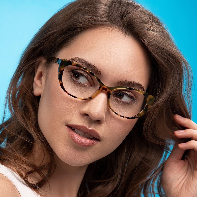 Freyrs Eyewear Lucy 03 Blue Light Blocking Glasses