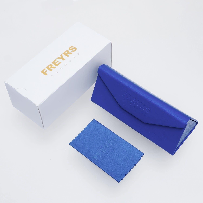 Freyrs Eyewear Elise 03 Blue Light Blocking Glasses