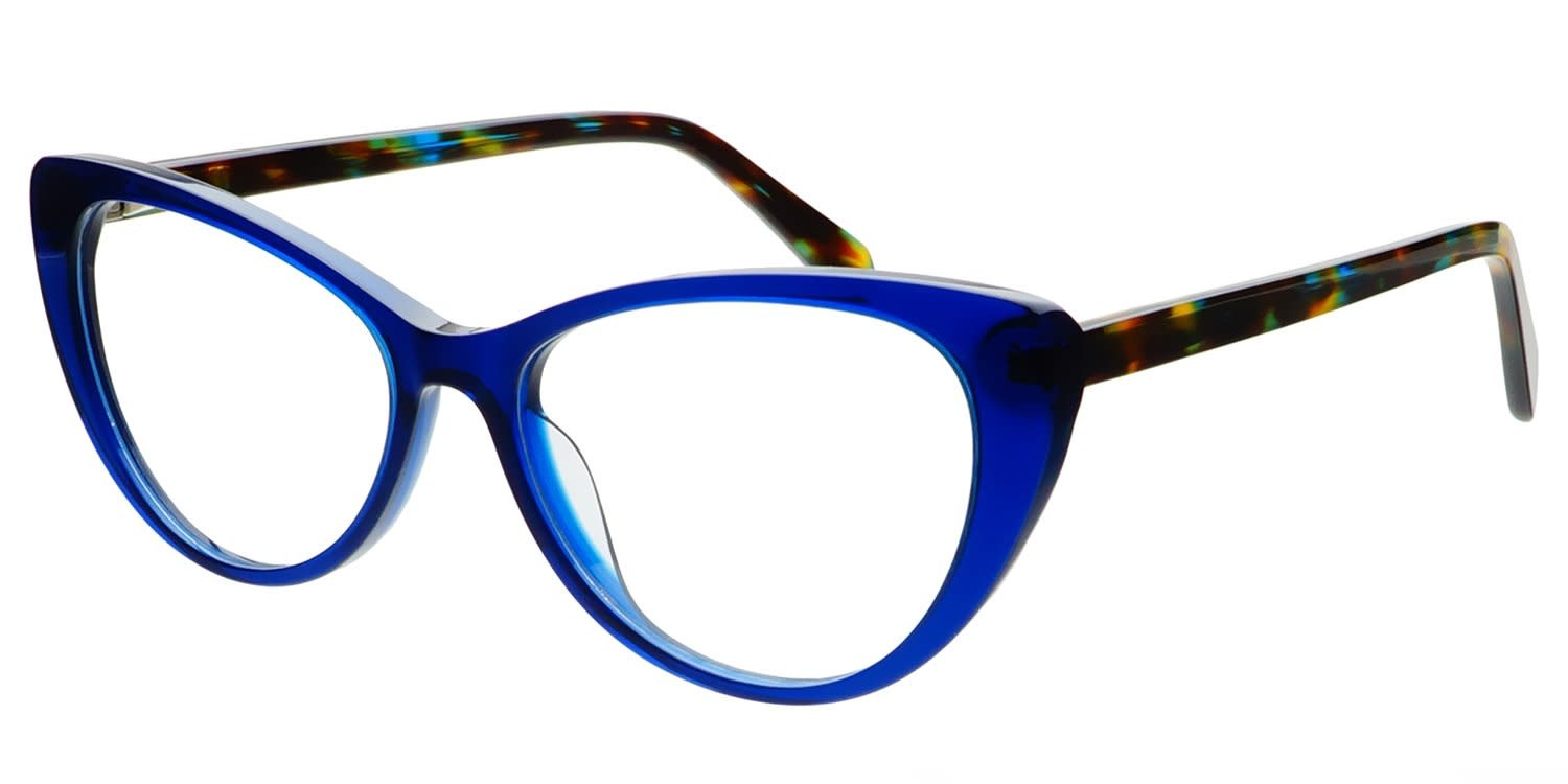 Freyrs Eyewear Clare 03 Blue Light Blocking Glasses